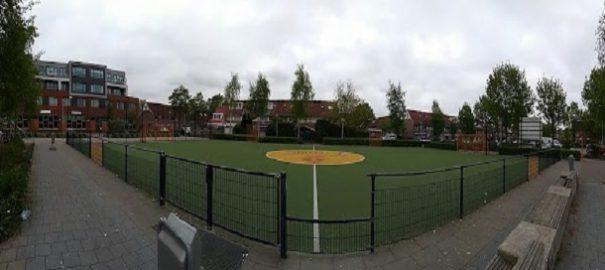Johan Cruijff Court Daalmeer