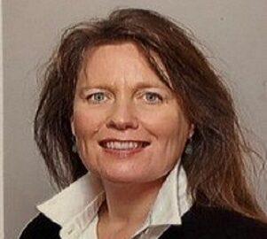 Anja Schouten