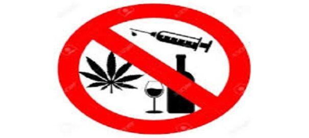 alcohol- en drugsoverlast
